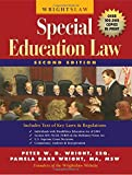 img - for Wrightslaw: Special Education Law, 2nd Edition book / textbook / text book