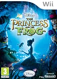 The Princess and the Frog (Wii)