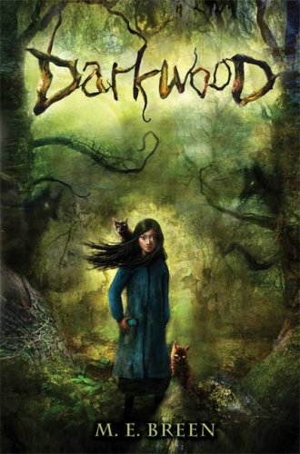 dark wood the book