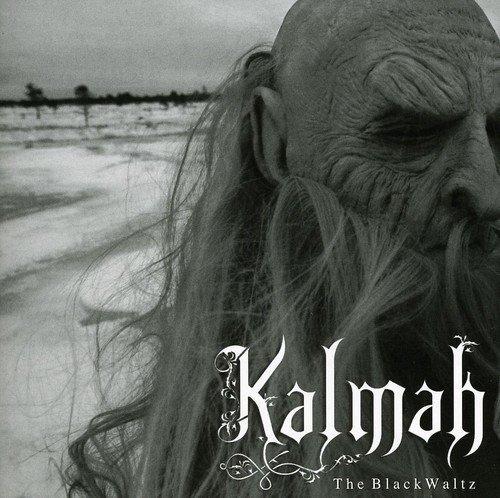 The Black Waltz by Kalmah (2006-02-26)