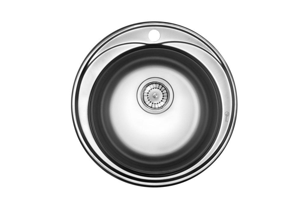 Küchenspüle , Edelstahlspüle  BaumarktKundenbewertung und weitere Informationen