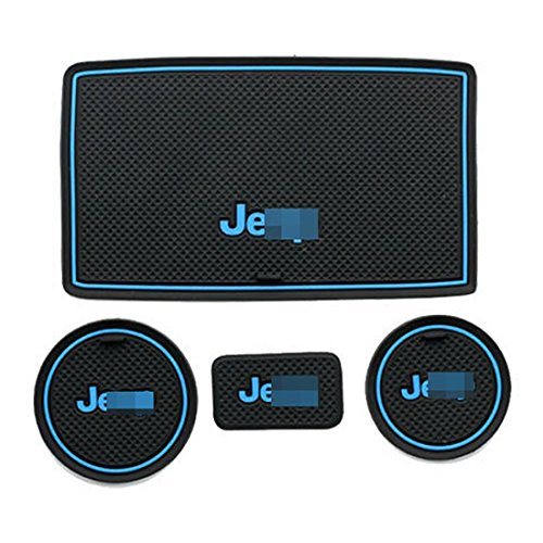 cup-holders-coasters-toppower-anti-dust-non-slip-interior-door-mat-for-07-16-jeep-wrangler-4-pcs-blu