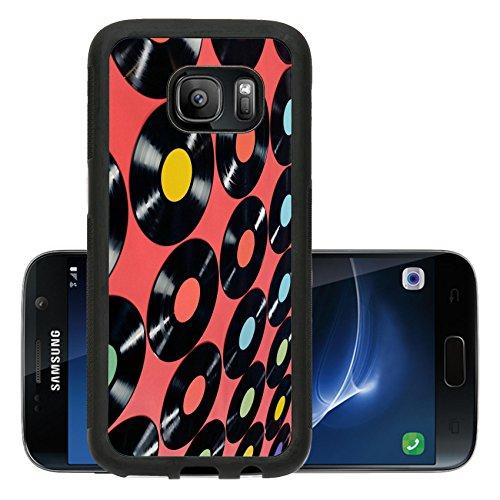 liili-premium-samsung-galaxy-s7-aluminum-backplate-bumper-snap-case-music-vinyl-records-colorful-col