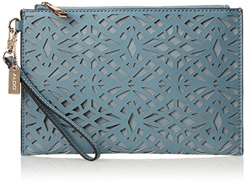 _Aldo Whitebread Clutch,D...