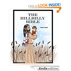 The Hillbilly Bible: John's Book