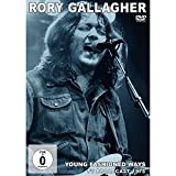 Gallagher, Rory - Young Fashioned Ways: TV Broadcast 1975