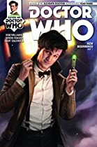 DOCTOR WHO: THE ELEVENTH DOCTOR (2015-) #15