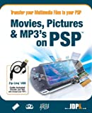Movies, Pictures & MP3 on PSP (PC)