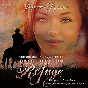 Fair Valley Refuge Audiobook