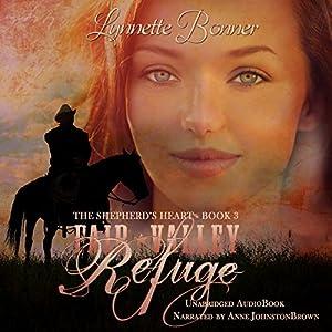 Fair Valley Refuge: The Shepherd's Heart, Book 3 | [Lynnette Bonner]