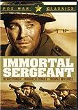 Immortal Sergeant