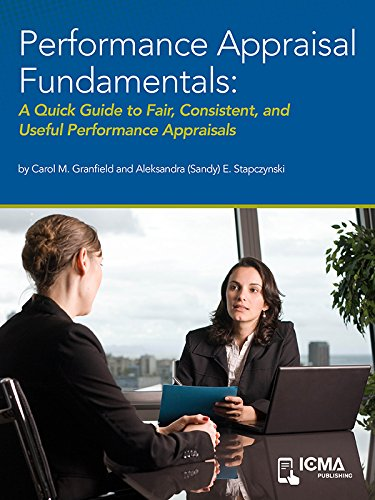 Performance Appraisal Fundamentals: A Quick Guide to Fair, Consistent, and Useful Performance Appraisals (Fundamentals Of Human Development compare prices)