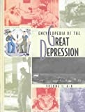 img - for Encyclopedia of the Great Depression. 2 Vol. Set book / textbook / text book
