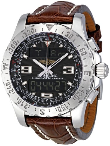 Breitling Men's A7836323/B822 Professional Airwolf Raven Blue Dial Watch