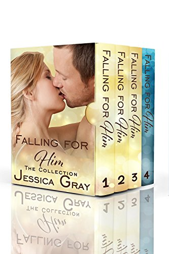 Falling For Him Series Boxed Set by Jessica Gray ebook deal