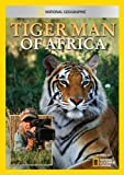 Tiger Man of Africa