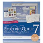 Electric Quilt 7 For Mac-