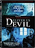 Deliver Us from Evil (DVD) (2014) Poster