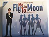 Various fly me to the moon