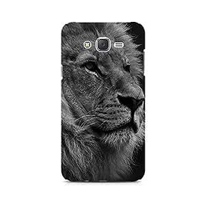 TAZindia Designer Printed Hard Back Case Mobile Cover For Samsung Galaxy J1