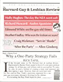 img - for The Harvard Gay & Lesbian Review, Summer 1996; Sex and Sensibility Issue, Including