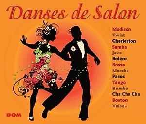 danses de salon madison twist charleston