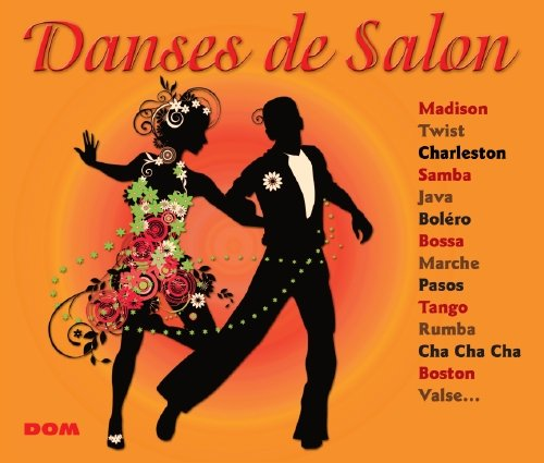 Les plus grands tubes disco dance ed elettronica - Bolero danse de salon ...