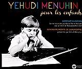 vignette de 'Yehudi Menuhin pour les enfants (Yehudi Menuhin)'