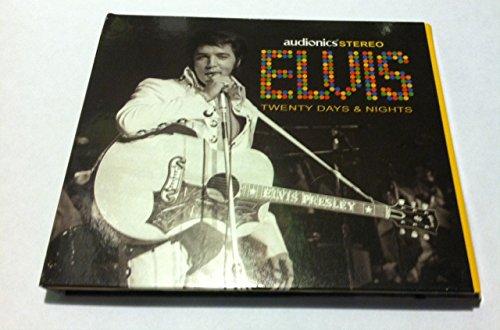 Elvis Presley - Twenty Days & Twenty Nights - Zortam Music