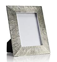 Textured Photo Frame 13 x 18cm (5 x 7