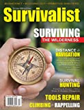 img - for Survivalist Magazine Issue #12 - Bushcraft & Wilderness Survival book / textbook / text book