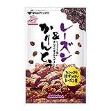 山脇製菓 レーズン&かりんとう 115g