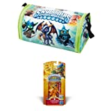 Skylanders Carrying Case Bundle