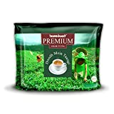 Healthbuddy Premium Assam CTC Tea 5 Packs Of 250 Gms Each