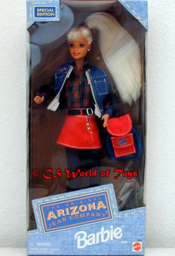 BARBIE - Arizona Jean Company - 1