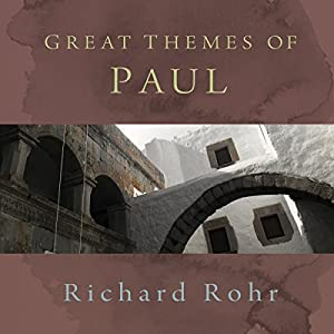 Great Themes of Paul Lecture