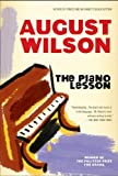 The Piano Lesson (Turtleback School & Library Binding Edition) (Plume Drama) (061303323X) by Wilson, August