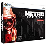 "Metro 2033 - Special Edition (uncut)von ""THQ Entertainment GmbH"""