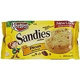 Sandies Keebler Pecan Sandies Cookies, 11.3 Ounce