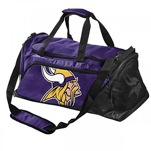 Minnesota Vikings Gym Bag, Vikings Gym Bag, Vikings Gym Bags ...