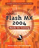 Rosanna Yeung Macromedia Flash MX 2004 Hands on Training (Hands-on Training (H.O.T))