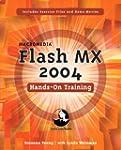 Macromedia Flash MX 2004 Hands on Tra...
