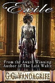 Exile (Saga of Love and War Book 2)