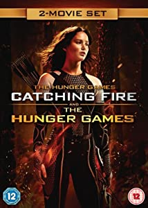 The Hunger Games / The Hunger Games: Catching Fire [DVD]