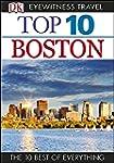DK Eyewitness Top 10 Travel Guide: Bo...