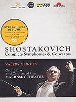 Chostakovitch / Symphonies & Concertos