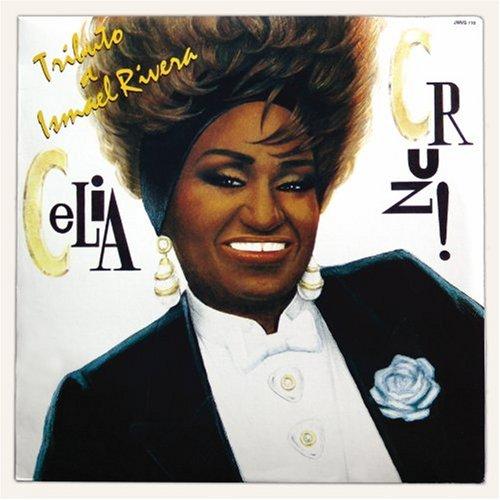 Celia Cruz - Tributo a Ismael Rivera - Zortam Music