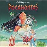 Pocahontas (Englisch)