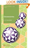 Geometries (Student Mathematical Library)