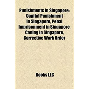 Capital Punishment In Singapore | RM.